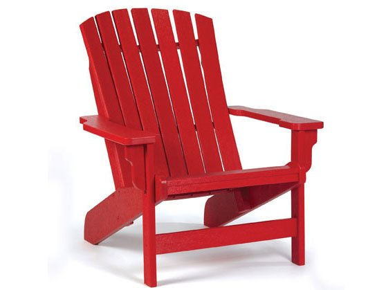Red Plastic Adirondack Chairs Home Furniture Design