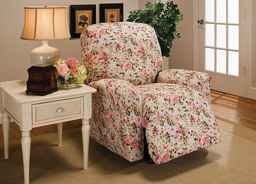 Rocker Recliner Slipcover Home Furniture Design