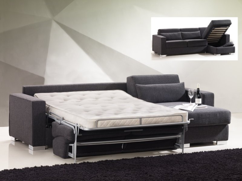 Sleeper Sectional Sofa With Chaise Home Furniture Design