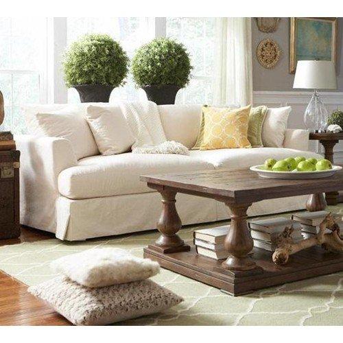 Slipcover Furniture Living Room