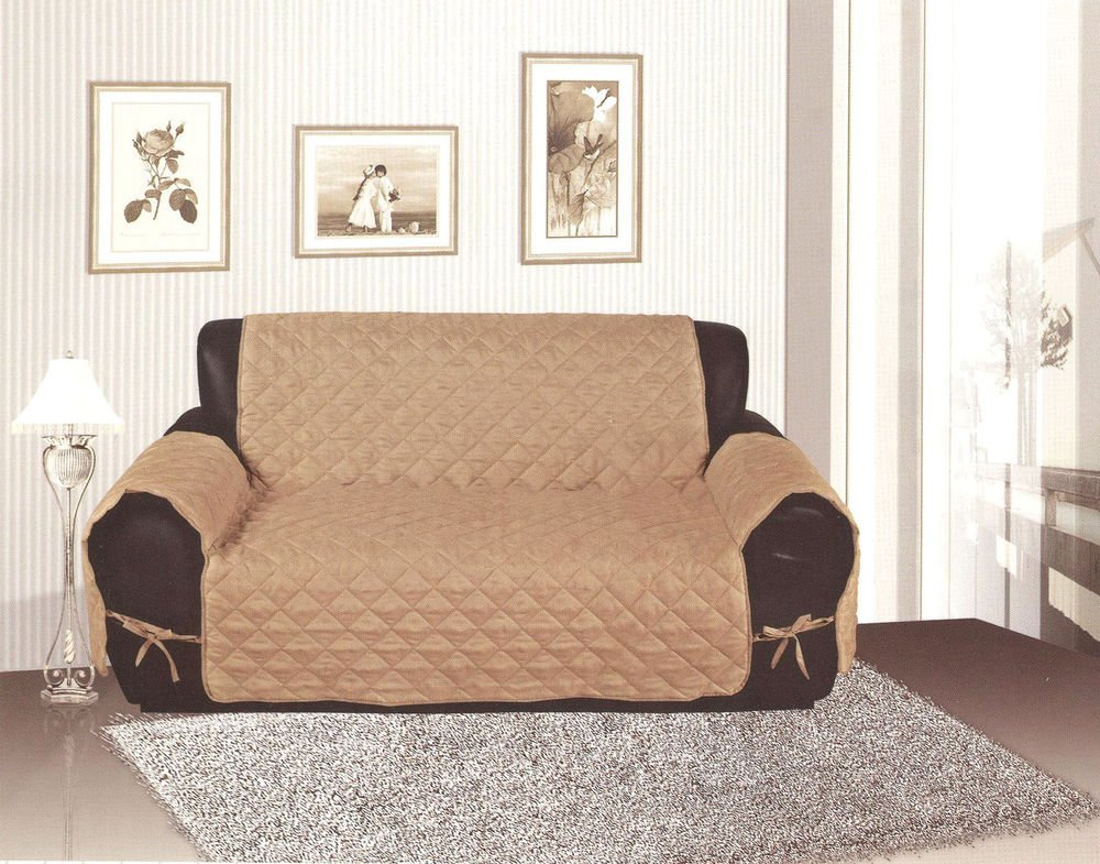 Slipcovers: Comfortable Shield post which is sorted within Slipcovers