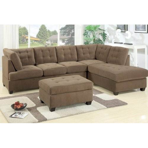 Small Sectional Sofa with Chaise - Home Furniture Design