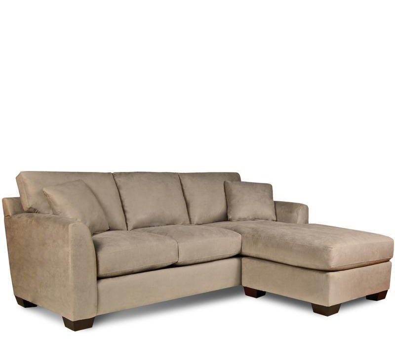 Sofas with Chaise on One End - Home Furniture Design
