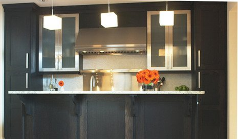 stainless steel cabinet doors home furniture design