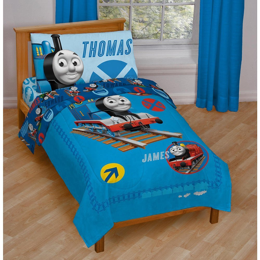 Thomas The Train Twin Bedding Set Home Furniture Design