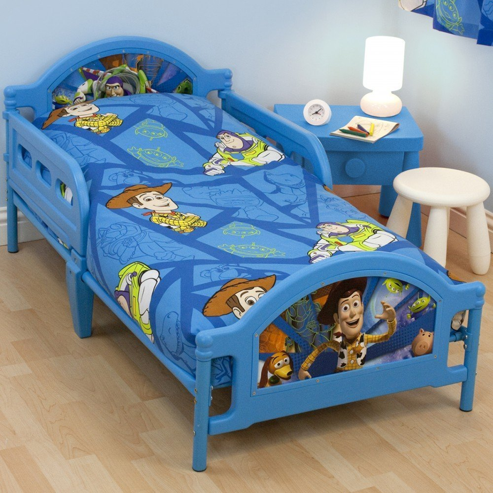Toy Story Twin Bedding Set Home Furniture Design