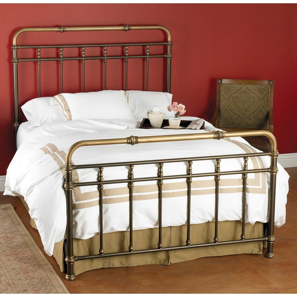 Twin trundle bed set home furniture design for Metal bedroom furniture