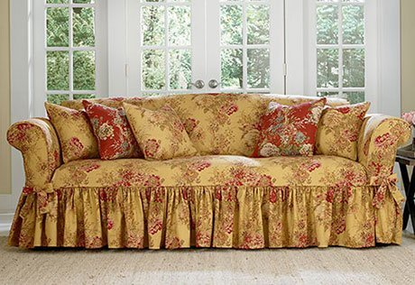 Waverly Slipcovers Home Furniture Design