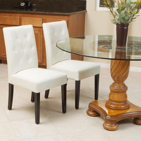 White Dining Room Sets Formal: White Formal Dining Room Sets
