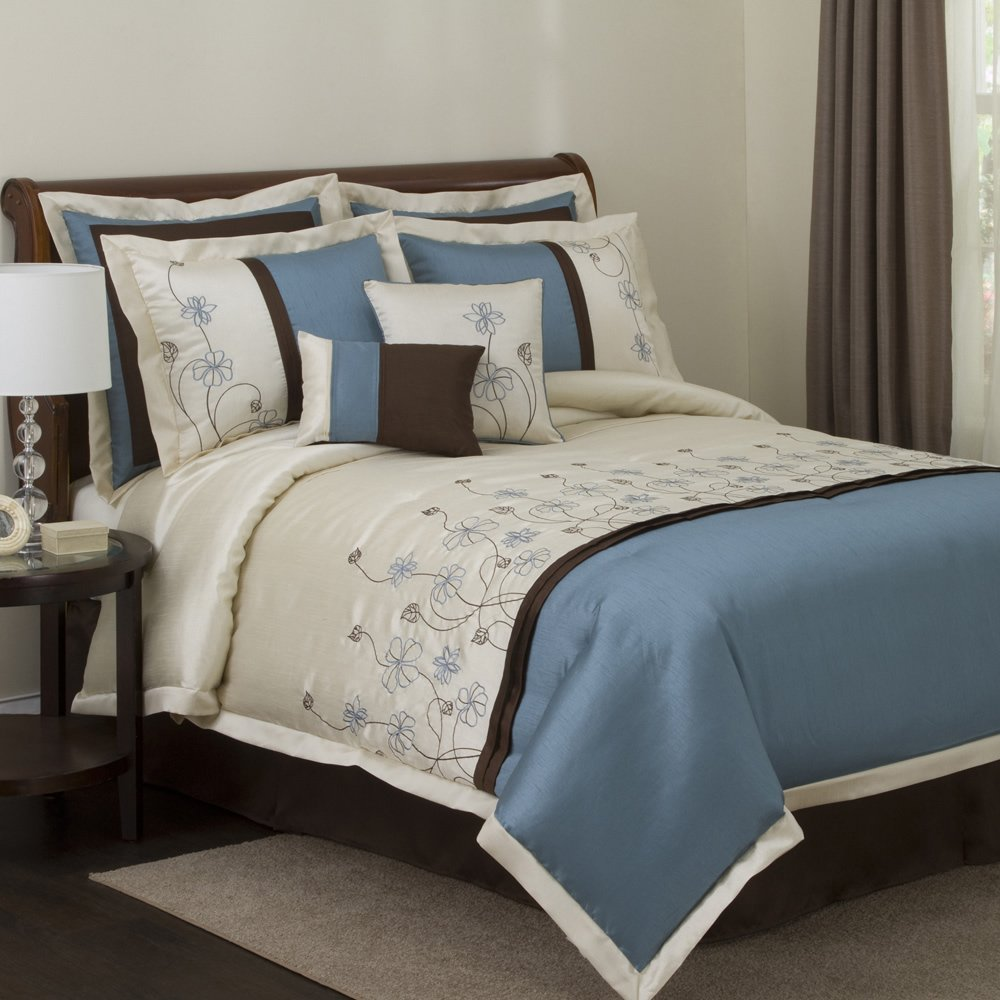 White King Comforter Bed Sets Home Furniture Design