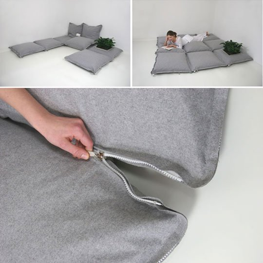 zipzip floor cushions home furniture design