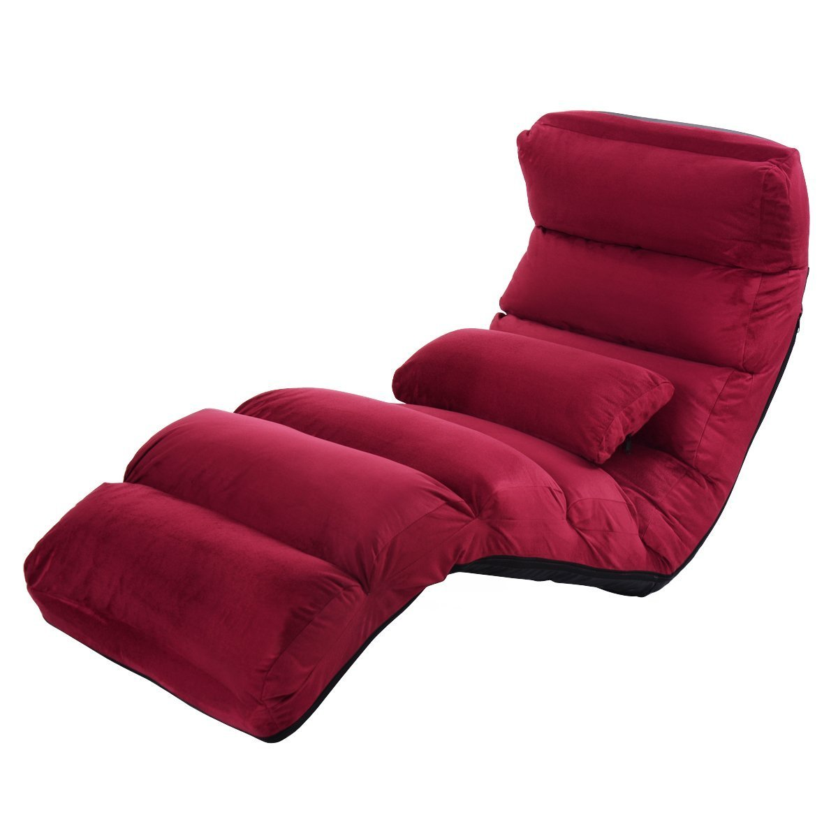 Chaise lounge sofa bed home furniture design - Sofa bed with chaise lounge ...