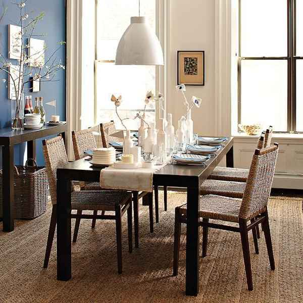 Big lots dining room sets home furniture design for Large dining room sets
