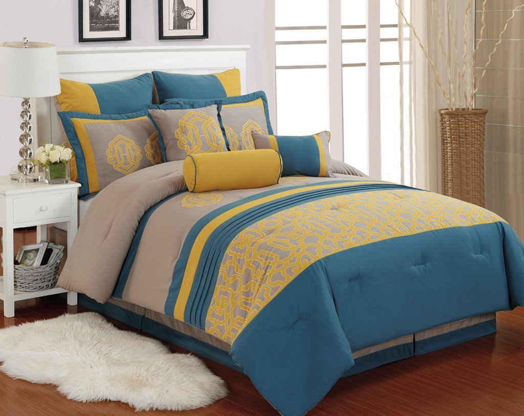 Blue Bedroom Designs Ideas Blue Bedroom Designs