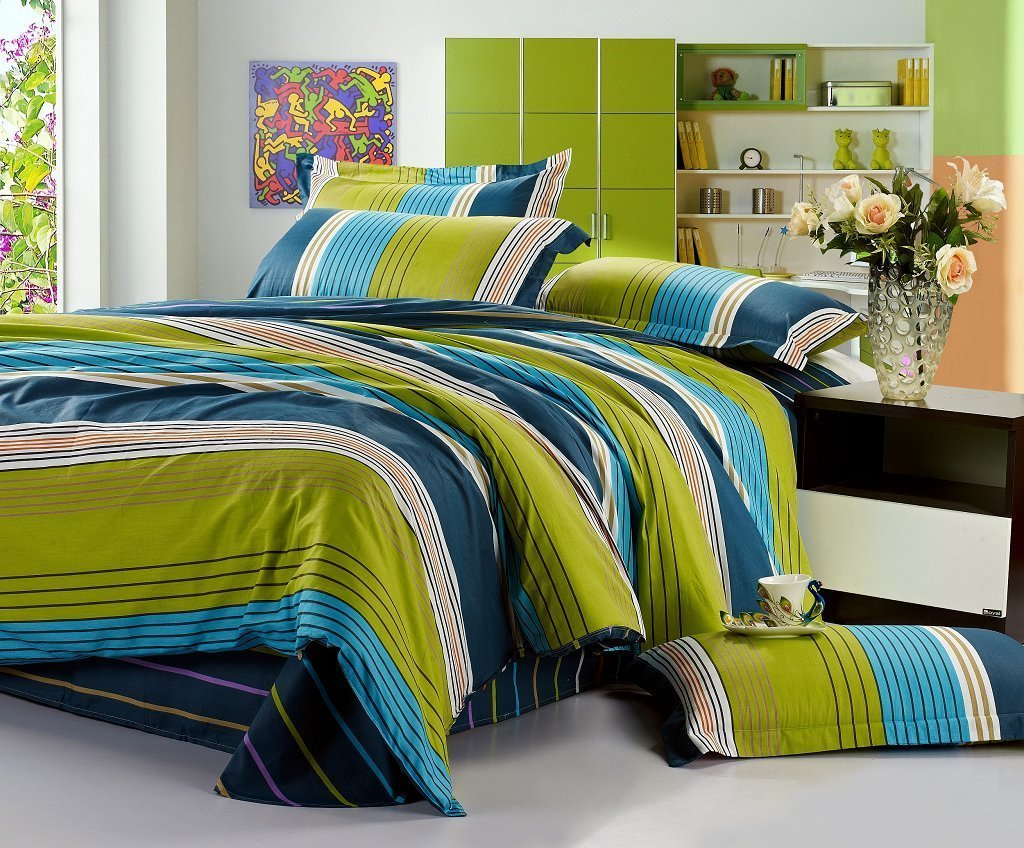 Best Bed Sheets For Guys