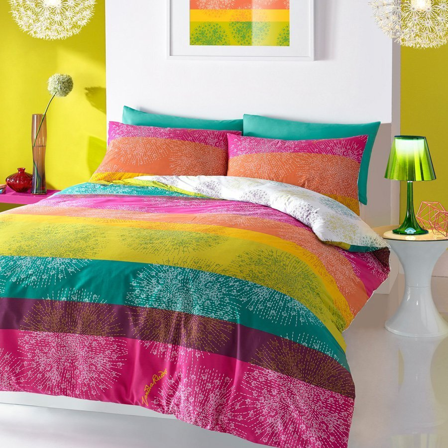 Bright Bedding Sets Home Furniture Design