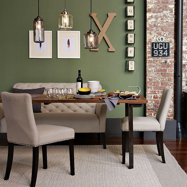 Casual Dining Room Sets Home Furniture Design
