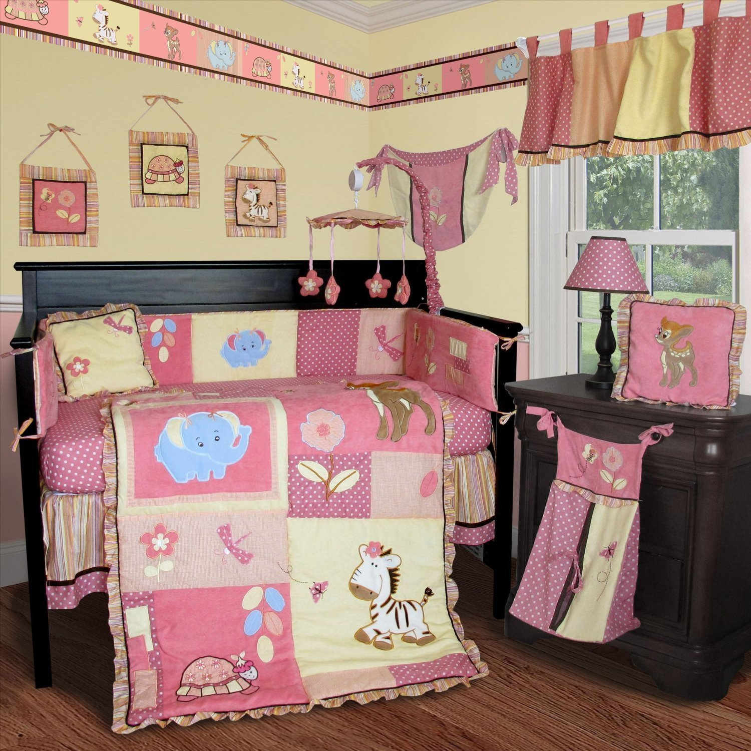 Cheap Crib Bedding Sets Home Furniture Design