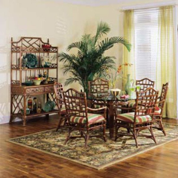chippendale dining room set home furniture design