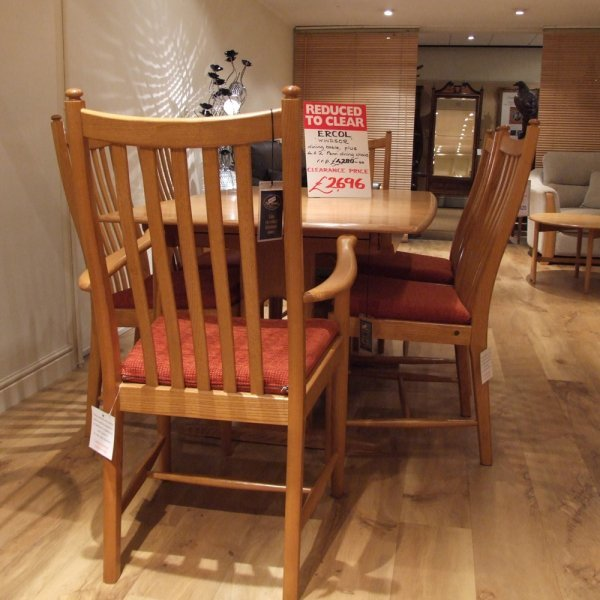Dining Room Sets Clearance: Clearance Dining Room Sets