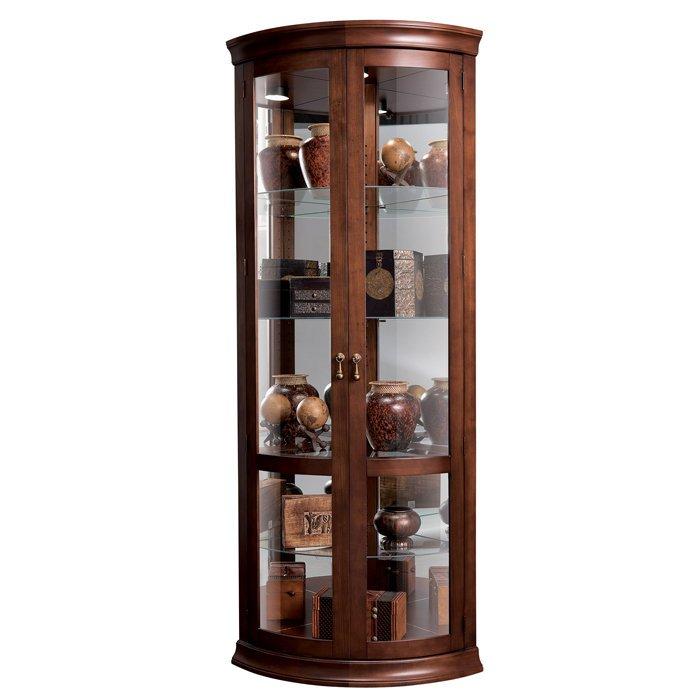 Corner Liquor Cabinet Home Furniture Design