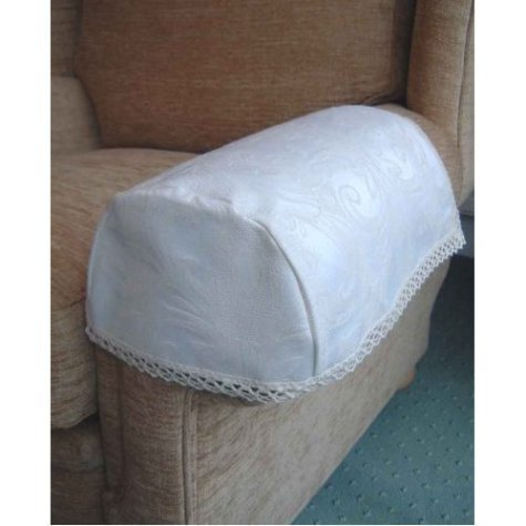 couch arm covers home furniture design