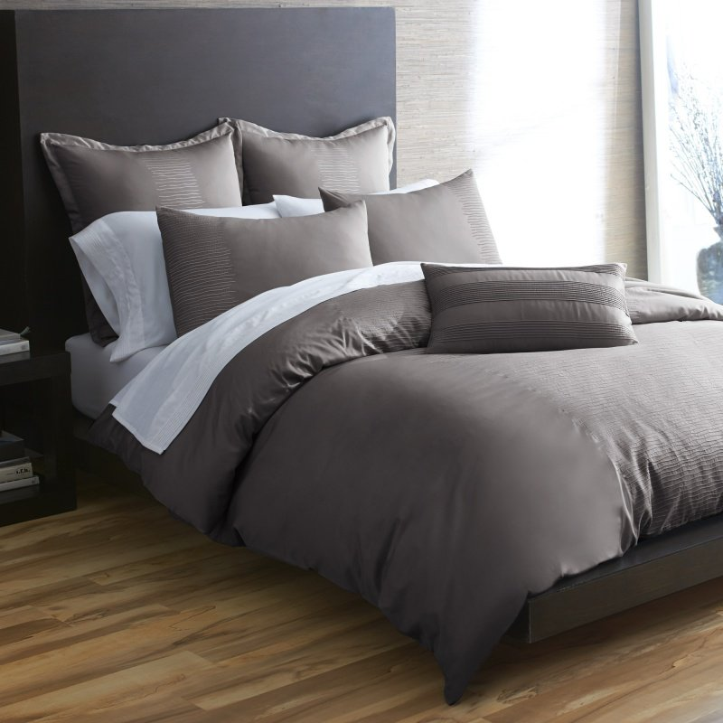 Grey Bed Set - Home Furniture Design