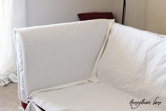How To Make Slipcovers Home Furniture Design