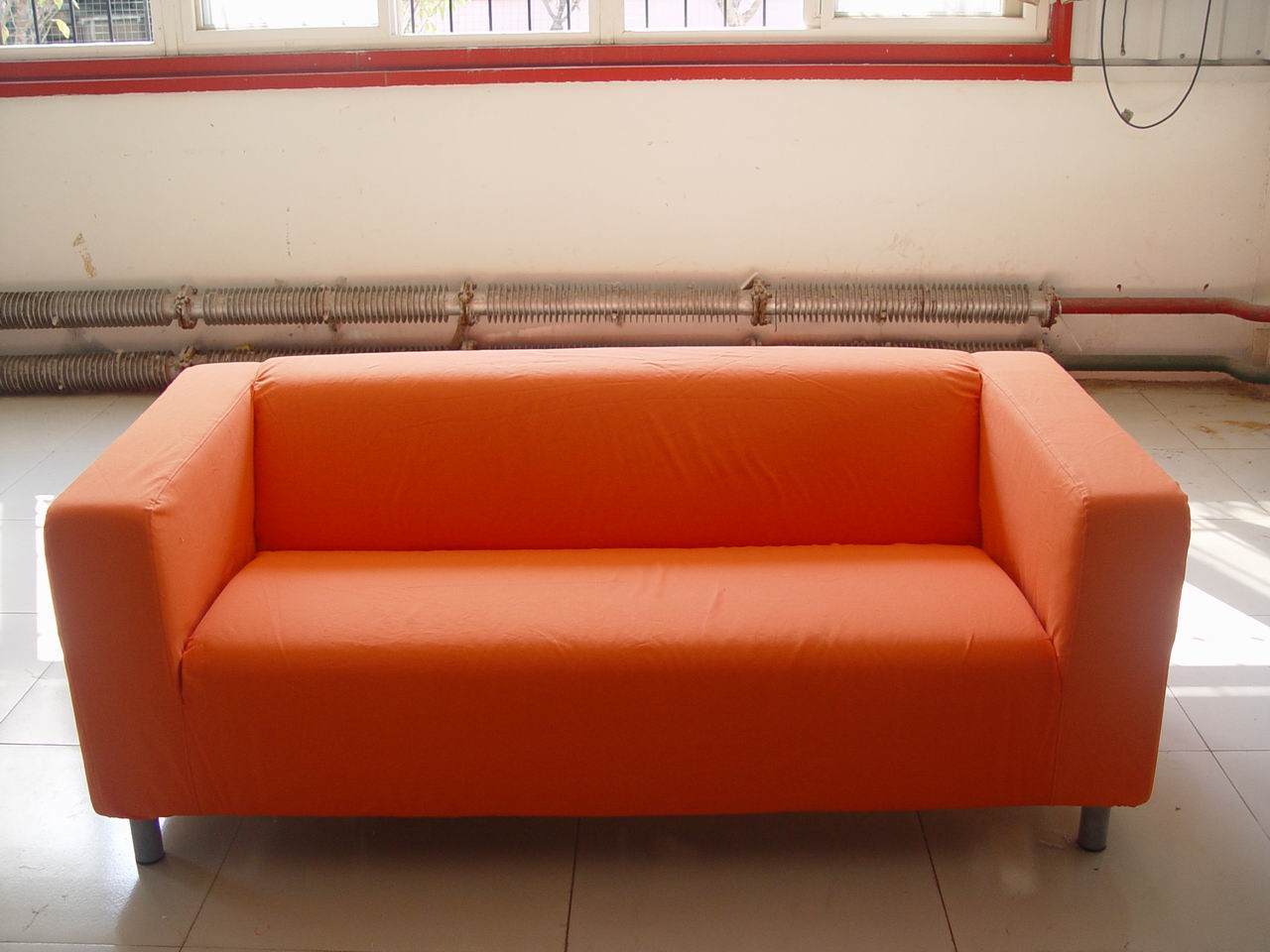 Ikea klippan sofa cover home furniture design - Klippan sofa ikea ...