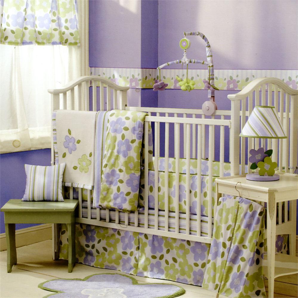 infant crib bedding sets home furniture design. Black Bedroom Furniture Sets. Home Design Ideas