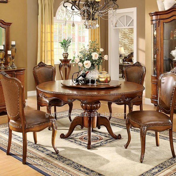 Italian dining room sets home furniture design for Italian dining room sets