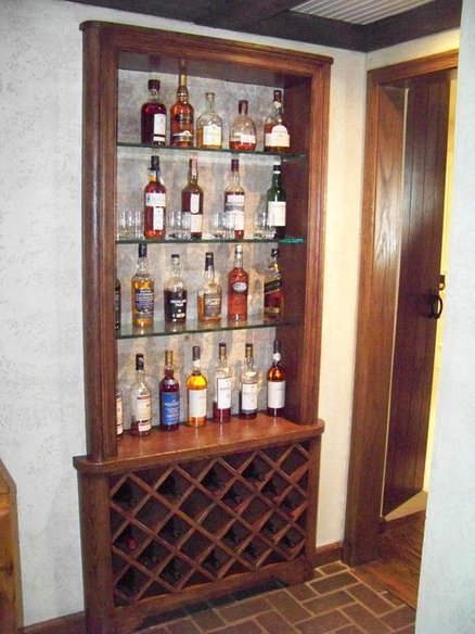 Liquor Cabinet Ideas Home Furniture Design