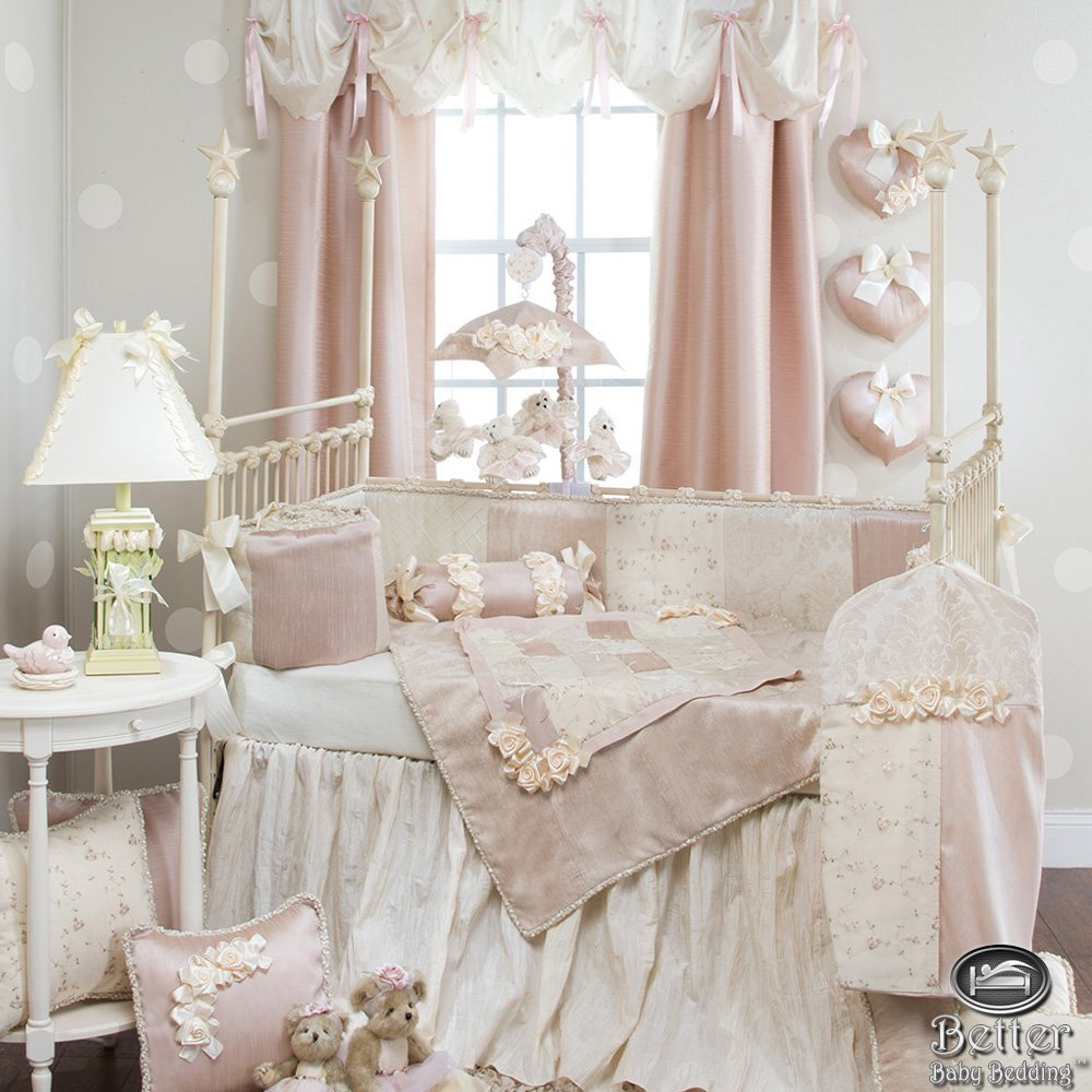 Little Girl Bed Sets Home Furniture Design