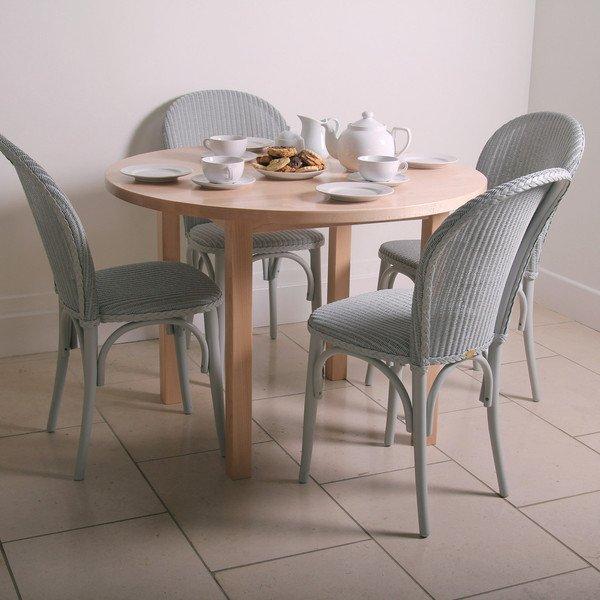 Maple Dining Room Set: Home Furniture Design