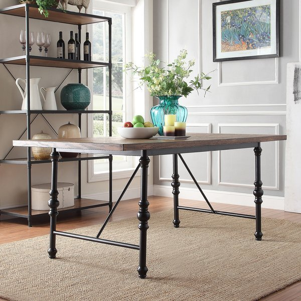 metal dining room sets | Metal Dining Room Sets - Home Furniture Design