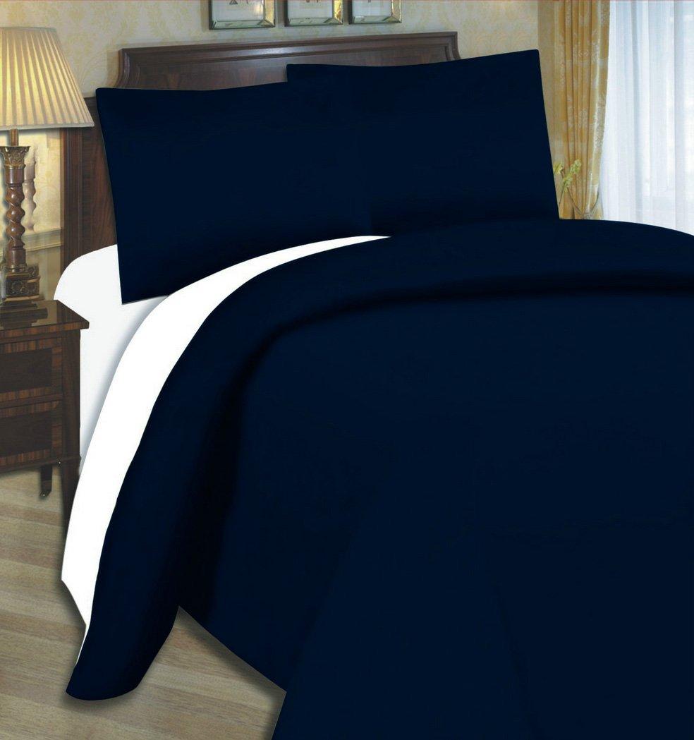 Navy Blue Bedding Sets Home Furniture Design