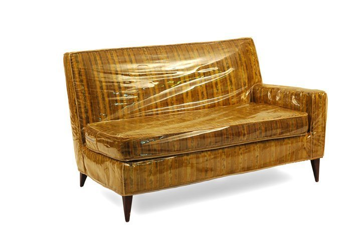 Plastic Couch Cover Home Furniture Design