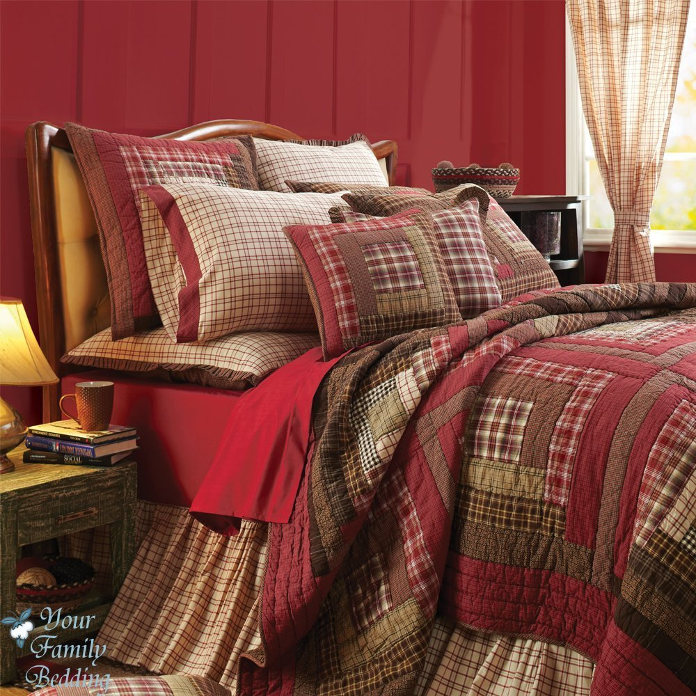 Queen Quilt Bedding Sets Home Furniture Design