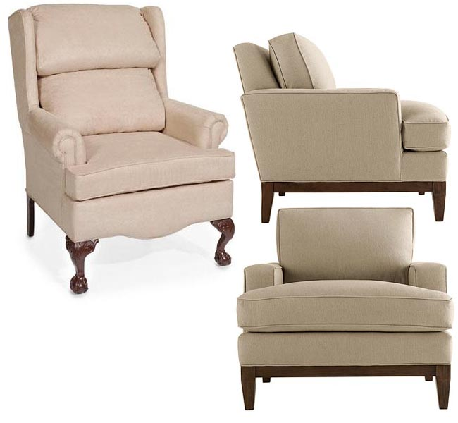 Ready Made Slipcovers Home Furniture Design