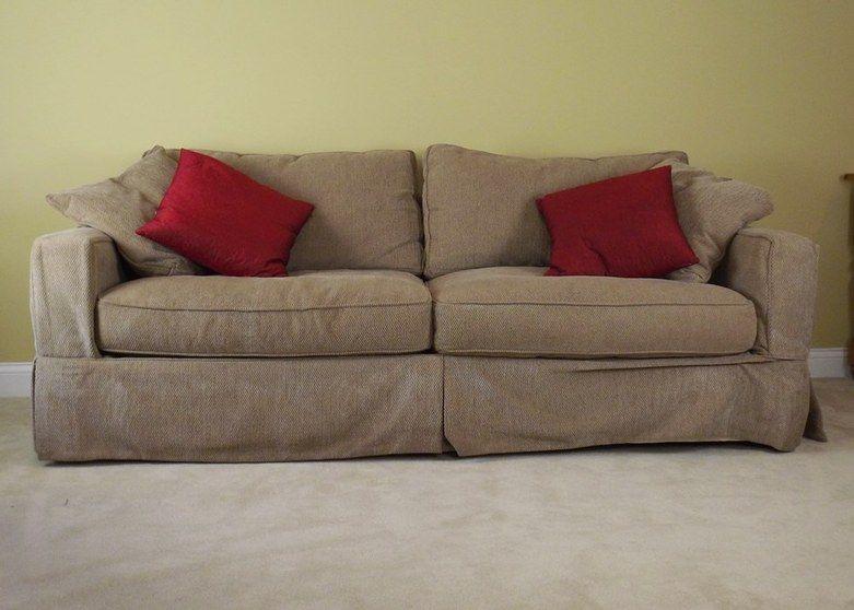 Slipcovered Sofas For Sale Home Furniture Design