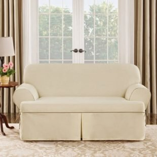★ Furniture Flair Flash Box Cushion Loveseat Slipcover By Sure Fit @ For Sale Loveseat Slipcovers Free Shipping And Returns On Sale Prices, Furniture Flair Flash Box Cushion Loveseat Slipcover By Sure Fit Shop Decorations With Guaranteed Low Prices. Huge Sale CHECK NOW! In Christmas & Happy News Years Decorations Shop.