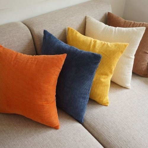 Throw Pillow Trends 2015 : Throw Pillow Slipcovers - Home Furniture Design