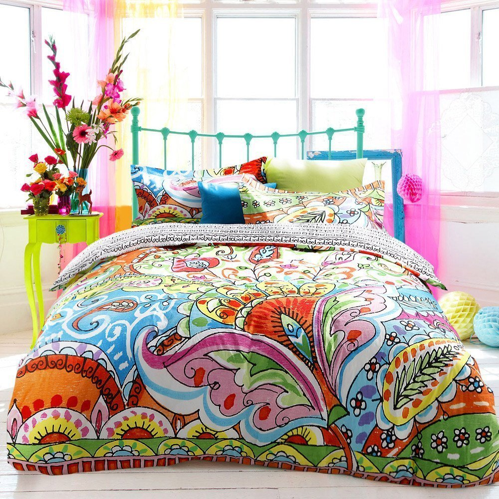 Unique Girl Bedding Sets Home Furniture Design