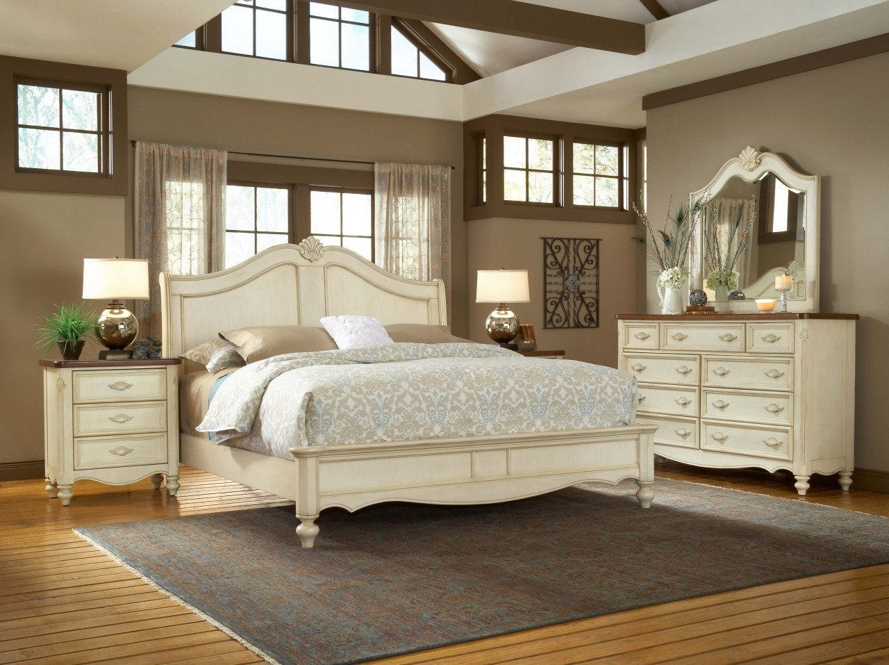 Ashley Furniture Prices Bedroom Sets Home Furniture Design