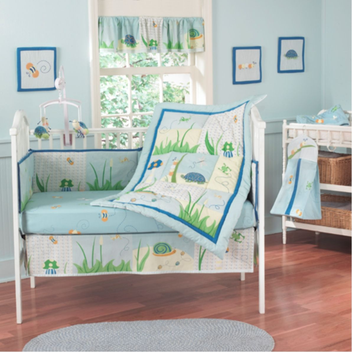 Baby Boy Bedroom Sets Home Furniture Design