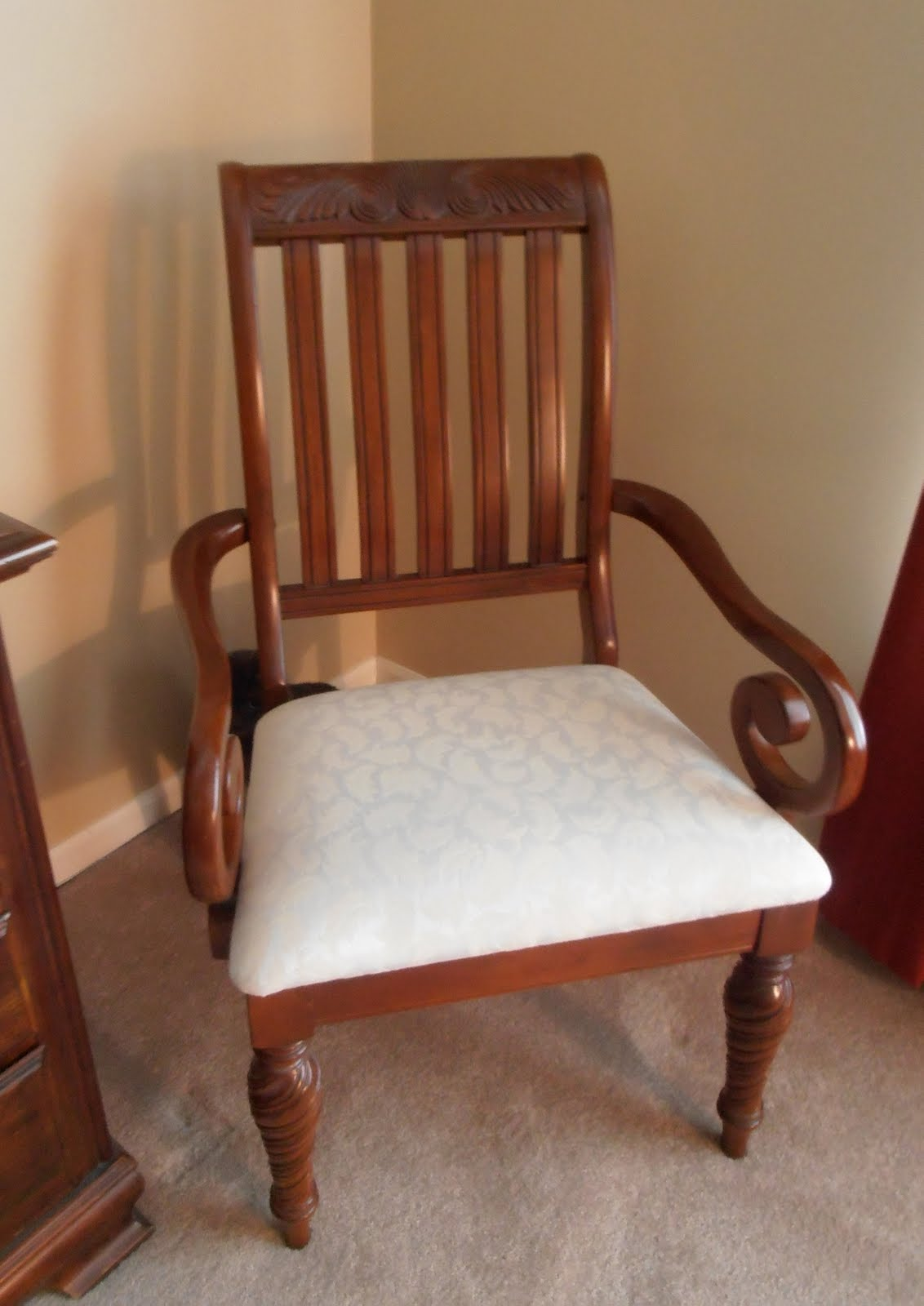 Chair Seat Covers: Cheapest Way to Reorganize Home this ...