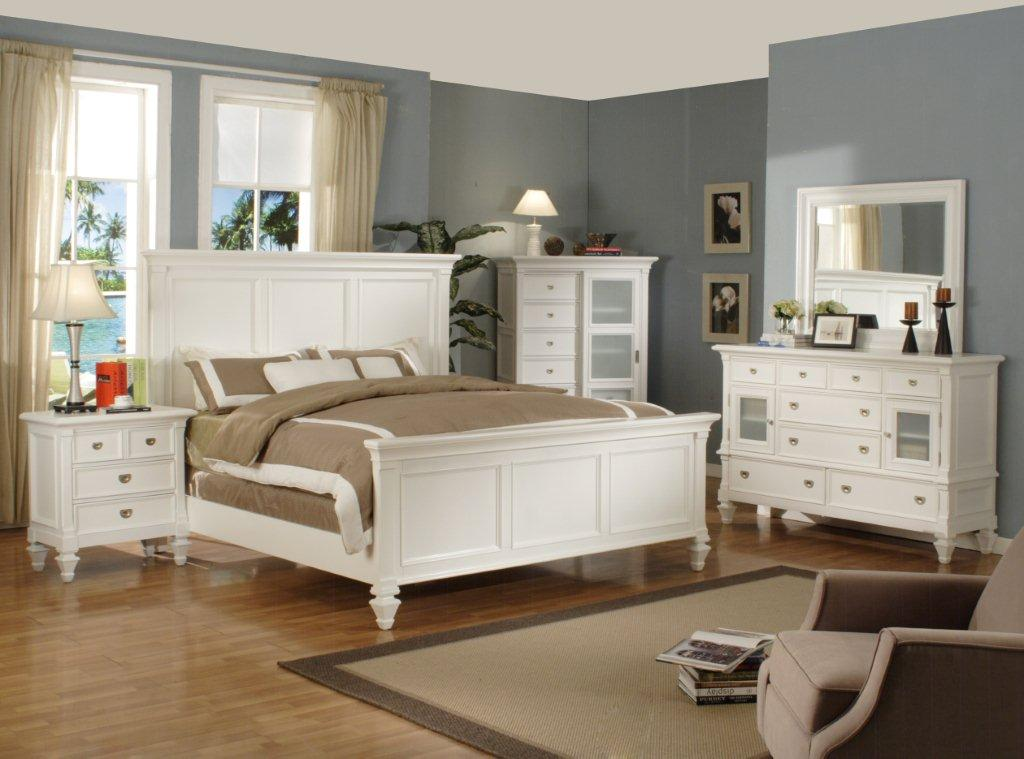 Bedroom Sets For Small Bedrooms: Cheap King Bedroom Furniture Sets