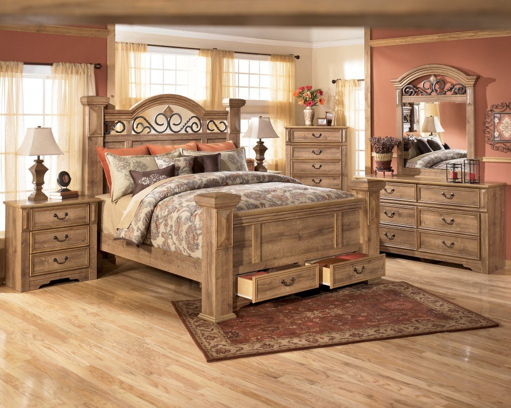 Cheap King Size Bedroom Sets for Sale - Home Furniture Design