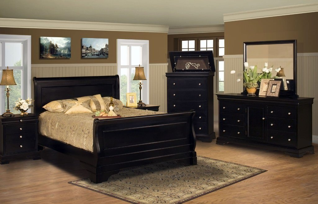 cheap queen size bedroom sets home furniture design. Black Bedroom Furniture Sets. Home Design Ideas