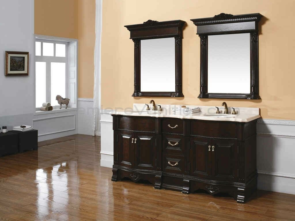 Cherry Bathroom Wall Cabinet Atlanta Styles Deebonk